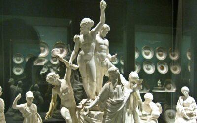 Capodimonte Porcellana