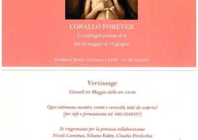 Corallo Forever